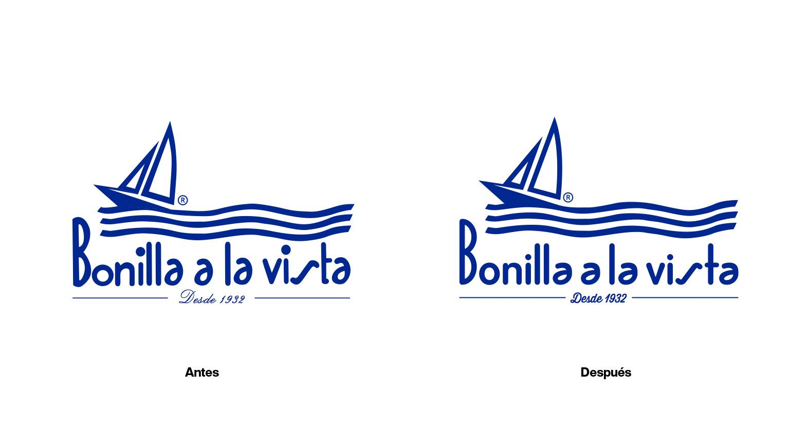 Bonilla Logo